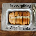 Being Thankful | Blogger's Seasonal Harvest Tour