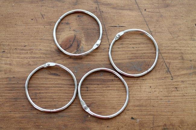 book-rings