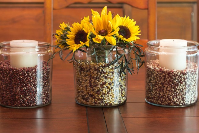 fall-decorating-with-apothecary-jars