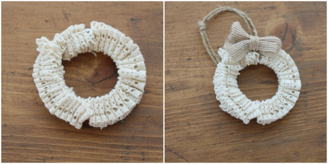 lace-and-burlap-bow-christmas-ornament-tutorial