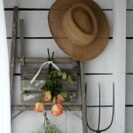 Weekending | Room Reset and a Rusty Pitchfork