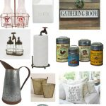 Holiday Shopping Guide   Farmhouse Style