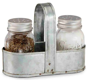 mason-jar-salt-and-pepper-shakers-with-tin-caddy