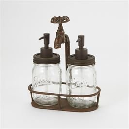 mason-jar-soap-pump-set