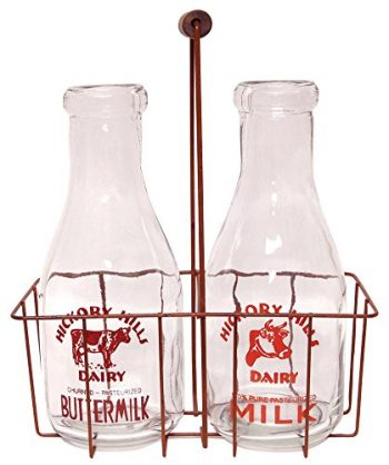 vintage-style-milk-bottles-in-carrier