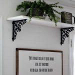 Magnolia House Style Kitchen Sign