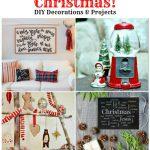 DIY Christmas Decorations   TotT #49