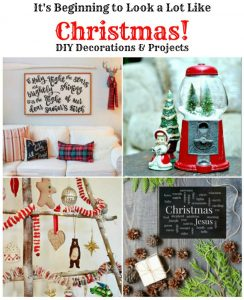 DIY Christmas Decorations | TotT #49