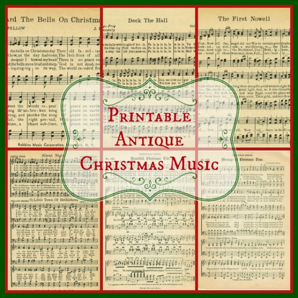 printable-christmas-music-from-knick-of-time