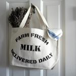 Farm Fresh Milk New Stencil Design