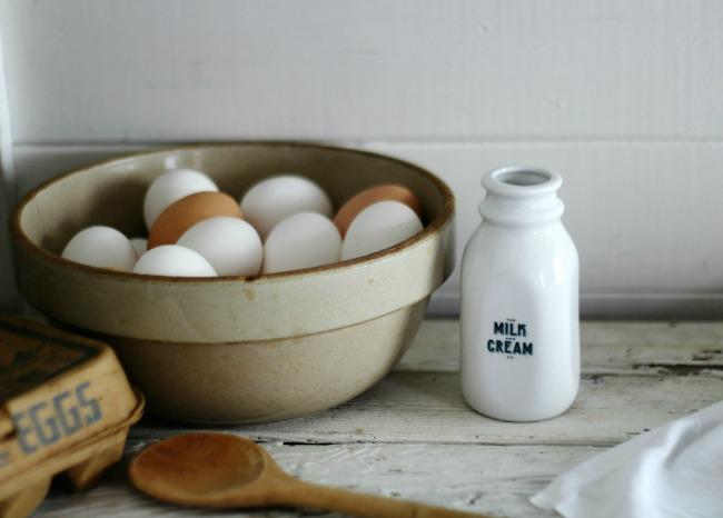 farm-fresh-eggs-white-ceramic-milk-bottle
