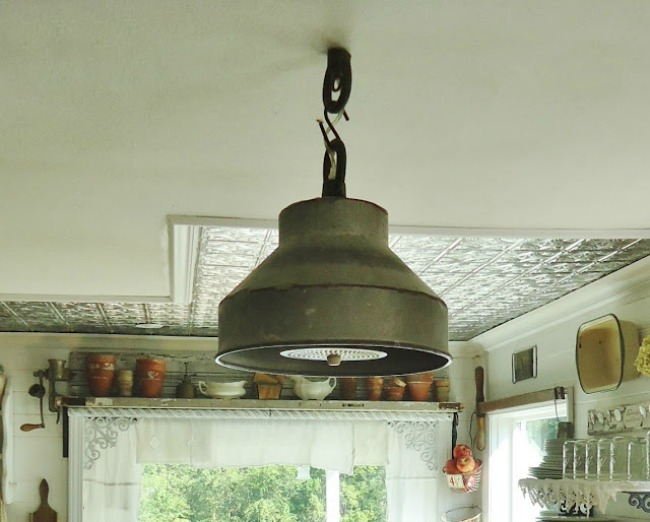 Affordable Farmhouse Lighting for Every Room in the House Knick of Time