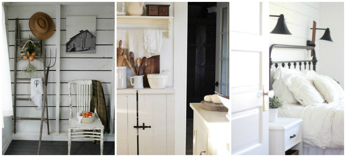 Best Farmhouse Blogs to Follow on Pinterest | www.knickoftime.net