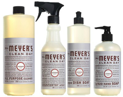 Get $10 off your order of Mrs. Meyer's products | www.knickoftime.net