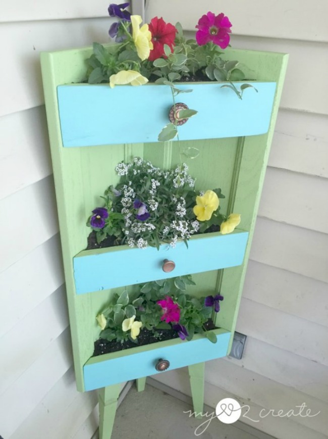 Spring projects you can DIY for your home