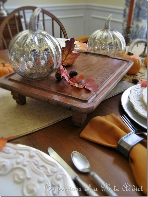 Pottery Barn Inspired MonogramServing Tray   Upcycled & Repurosed Thrift Store Makeovers