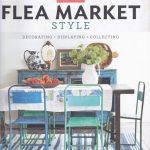 Flea Market Style Book Giveaway