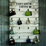 How to Make a Pallet Wood Coffee Cup Kitchen Rack