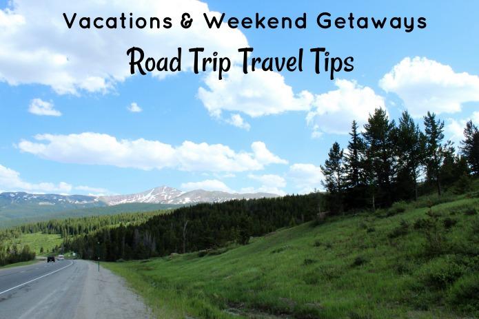 Road Trip Travel Tips   www.knickoftime.net