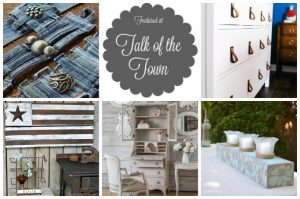 Magazine Giveaway Winner + Talk of the Town #79