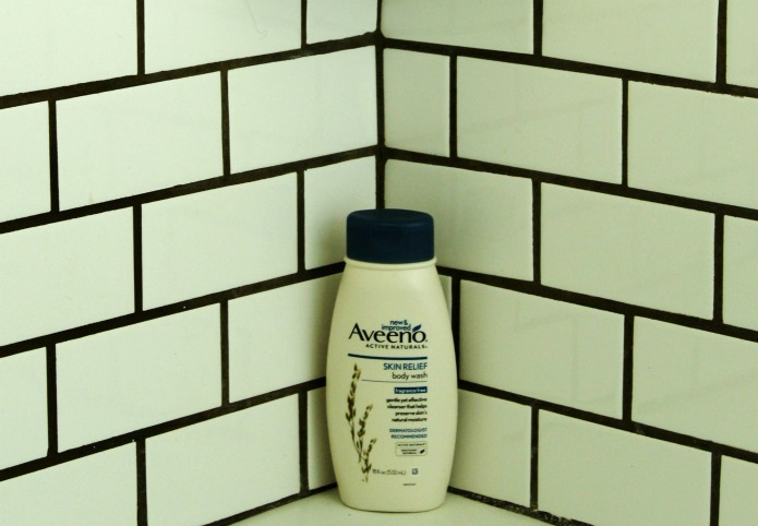 AVEENO® Skin Relief Body Wash