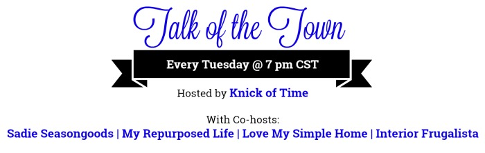 Talk Of The Town Party #90