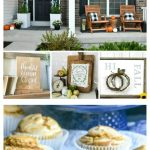 Talk of the Town #91 All In for Fall! | Fall Inspiration Galore