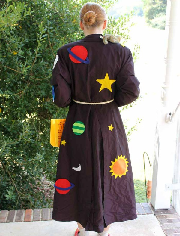 Miss Frizzle Halloween Costume by The Country Chic Cottage