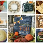 Talk of the Town #88 | Fall DIY Project Ideas and Recipes