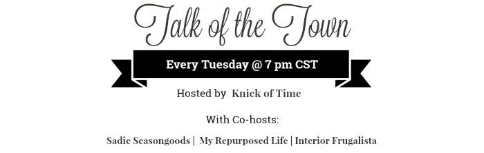 Talk Of The Town Party #92