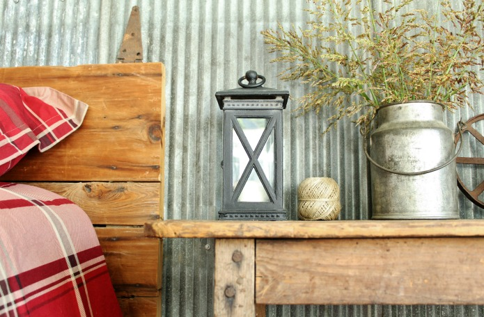 5 Easy and Inexpensive Farmhouse Decorating Tips | www.knickoftime.net
