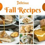 Top 10 for Tuesday: Fall Recipes and DIY Fall Decor