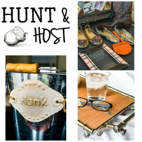 Hunt and Host
