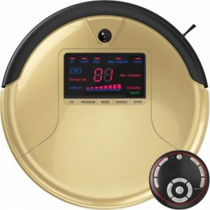 Robot Vacuum: bObsweep Robot Vacuum My Personal Review