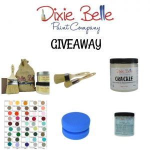 Mother's Day Dixie Belle Giveaway