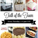 Talk of the Town #125
