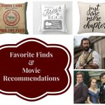 Favorite Finds & Movie Recommendations: June Edition