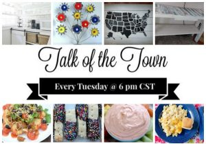 Talk of the Town #126