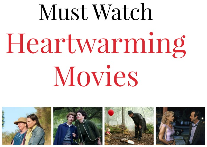 Heartwarming movies | knickoftim.net
