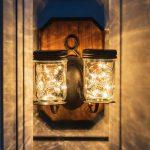 Talk of the Town #137: Solar Mason Jar Lights, DIY Potting Bench+ More!