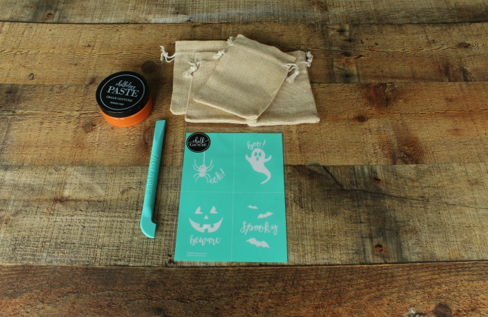 Chalk Couture Halloween Fun Creator Bundle Kit available from Knick of Time for a limited time | knickoftime.net