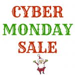 CYBER MONDAY SALE at Knick of Time