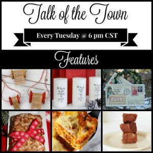Talk of the Town features atKick of Time  knickoftime.net
