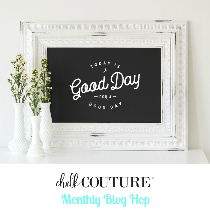 halk Couture Monthly Blog Hop at Knick of Time