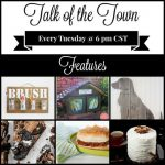 Talk of the Town #157 at Knick of Time | knickoftime.net