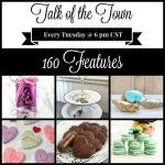 Talk of the Town #160 Party Features