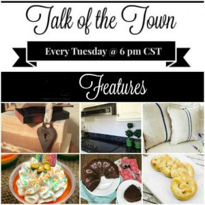 Talk of the Town Features 162