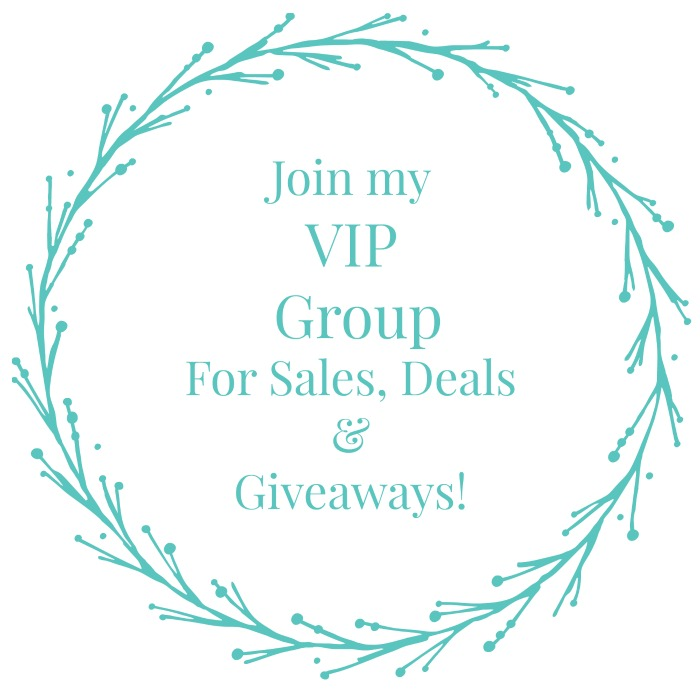 Join my VIP Group!!