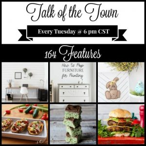 Talk of the Town #164 features