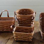 Longaberger Baskets Collection